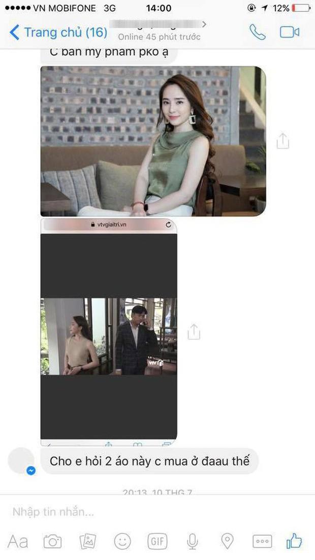 Nào riêng phim Hàn, nay phim Việt cũng đầu tư trang phục long lanh khiến công chúng hỏi cả địa chỉ mua - Ảnh 12.
