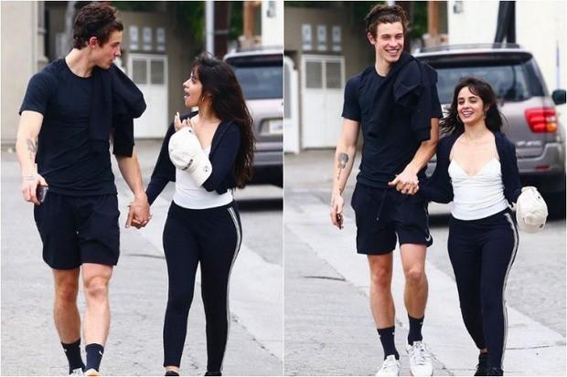 Rõ mồn một loạt cảnh dàn dựng diễn trò yêu Shawn và Camila: Thuê nhiếp ảnh theo nhằm PR trắng trợn - Ảnh 4.