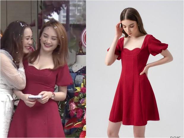 Nào riêng phim Hàn, nay phim Việt cũng đầu tư trang phục long lanh khiến công chúng hỏi cả địa chỉ mua - Ảnh 2.