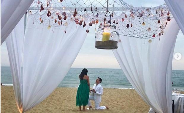 Hé lộ những địa danh nổi tiếng mà nàng dâu hoàng gia gốc Việt và chồng ghé thăm trong chuyến du lịch trở về quê hương Việt Nam - Ảnh 3.