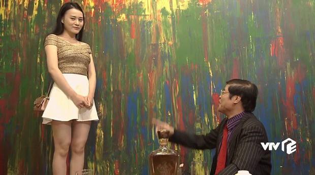 Nào riêng phim Hàn, nay phim Việt cũng đầu tư trang phục long lanh khiến công chúng hỏi cả địa chỉ mua - Ảnh 15.