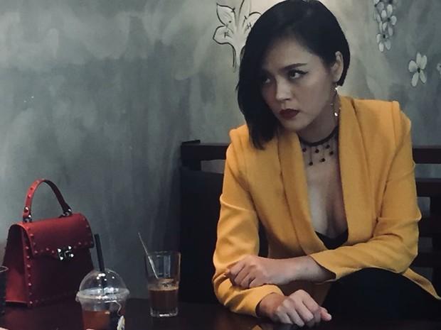 Nào riêng phim Hàn, nay phim Việt cũng đầu tư trang phục long lanh khiến công chúng hỏi cả địa chỉ mua - Ảnh 20.