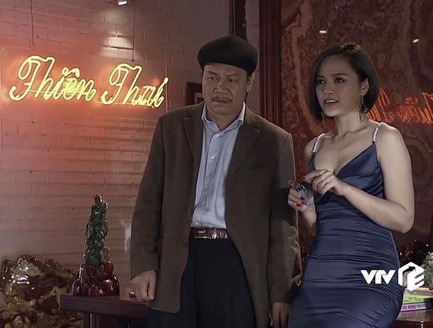Nào riêng phim Hàn, nay phim Việt cũng đầu tư trang phục long lanh khiến công chúng hỏi cả địa chỉ mua - Ảnh 22.