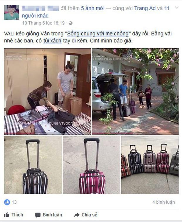 Nào riêng phim Hàn, nay phim Việt cũng đầu tư trang phục long lanh khiến công chúng hỏi cả địa chỉ mua - Ảnh 25.
