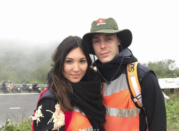 Hé lộ những địa danh nổi tiếng mà nàng dâu hoàng gia gốc Việt và chồng ghé thăm trong chuyến du lịch trở về quê hương Việt Nam - Ảnh 5.