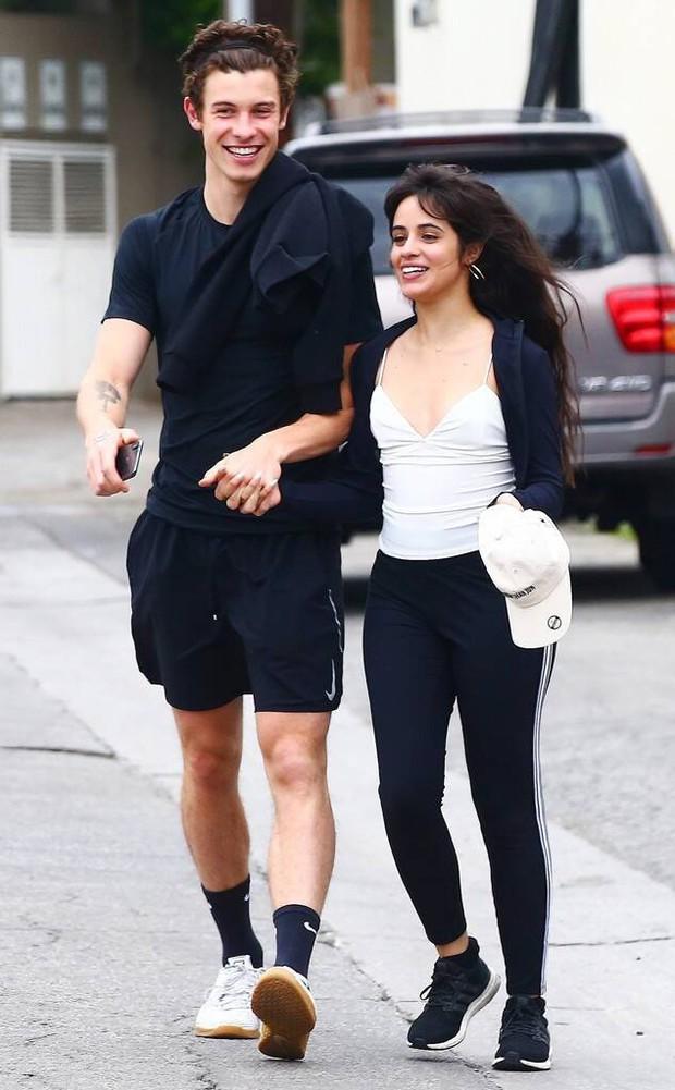 Lộ bằng chứng loạt khoảnh khắc tình-bể-bình của Shawn Mendes và Camila Cabello chỉ là chiêu trò PR cho Senorita? - Ảnh 2.