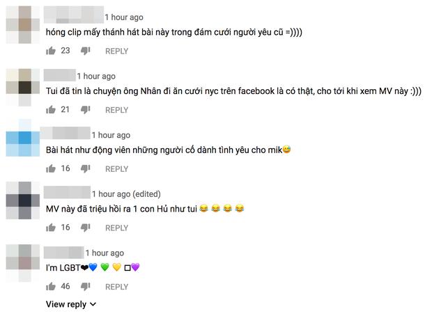 Làm MV đam mỹ trá hình quá khéo, Noo Phước Thịnh, Tóc Tiên và dân mạng khiến Trúc Nhân sáng mắt vì được khen hết lời - Ảnh 7.