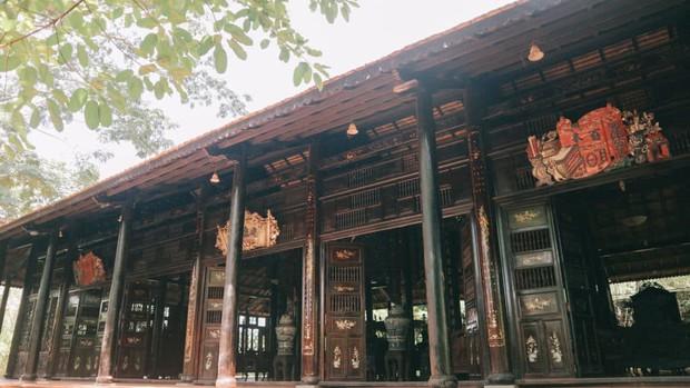 """Ở Tây Bắc có Hoàng Thùy Linh mở """"Ngữ Văn Party"""" thì ở làng cổ Tây Nam Bộ có BB Trần mở """"Giải Nghiệp Party"""" - Ảnh 9."""