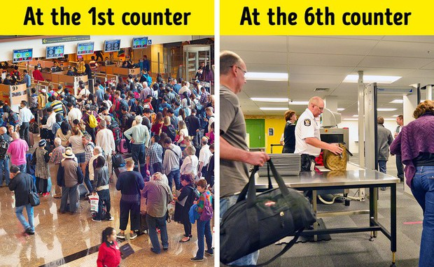 10 thói quen cần tránh trước khi lên máy bay, nghe đơn giản nhưng ai cũng có thể mắc phải và bị lỡ chuyến - Ảnh 8.