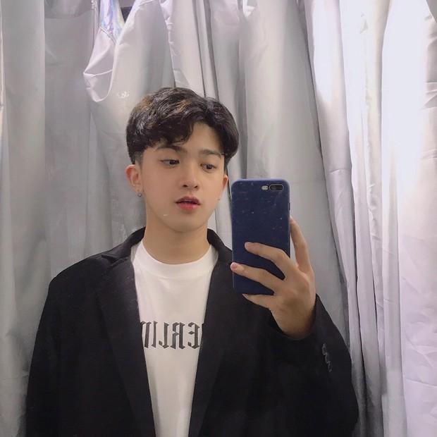 Trợ lý của chú Quang Đại: Sinh năm 2000, không ngại khi bị nói là con trai mà màu mè, ẻo lả - Ảnh 5.