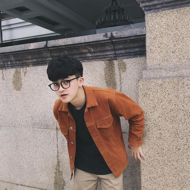 Trợ lý của chú Quang Đại: Sinh năm 2000, không ngại khi bị nói là con trai mà màu mè, ẻo lả - Ảnh 3.