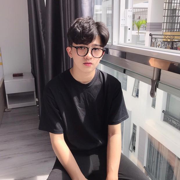 Trợ lý của chú Quang Đại: Sinh năm 2000, không ngại khi bị nói là con trai mà màu mè, ẻo lả - Ảnh 1.