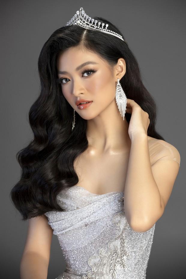 Bộ ảnh đẹp phô nhan sắc của Top 3 Miss World Việt, bất ngờ với Á hậu 1 từng bị chê không xứng đáng! - Ảnh 9.