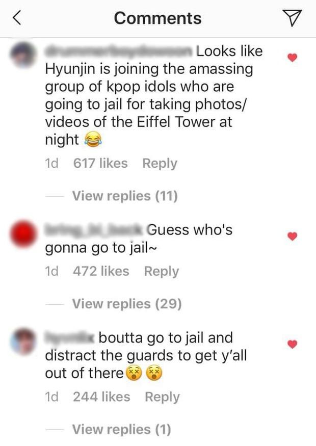 Boygroup nhà JYP đăng hình check-in với tháp Eiffel mà không biết đã vi phạm luật quốc tế, phải đến khi fan comment mới xoá vội ảnh? - Ảnh 4.