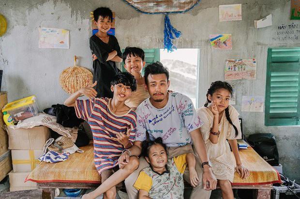 """Phim Việt chiếu rạp mùa này như một """"bàn tiệc buffet món gì cũng có! - Ảnh 5."""