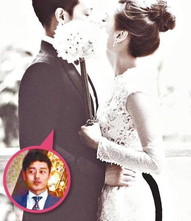 Mợ chảnh Jeon Ji Hyun: Mỹ nhân thành công nhất Kbiz, sự nghiệp, đời tư đều lấn lướt Song Hye Kyo - Kim Tae Hee? - Ảnh 7.