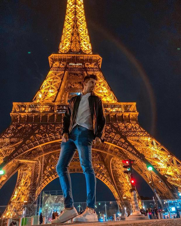 Boygroup nhà JYP đăng hình check-in với tháp Eiffel mà không biết đã vi phạm luật quốc tế, phải đến khi fan comment mới xoá vội ảnh? - Ảnh 9.