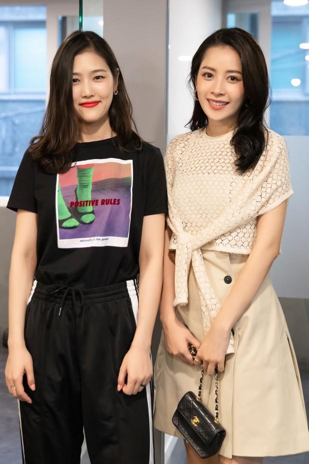 Fan Kpop trầm trồ Chi Pu là ca sĩ Vpop đầu tiên có MV phiên bản Dance tại 1Million Dance Studio - Ảnh 3.