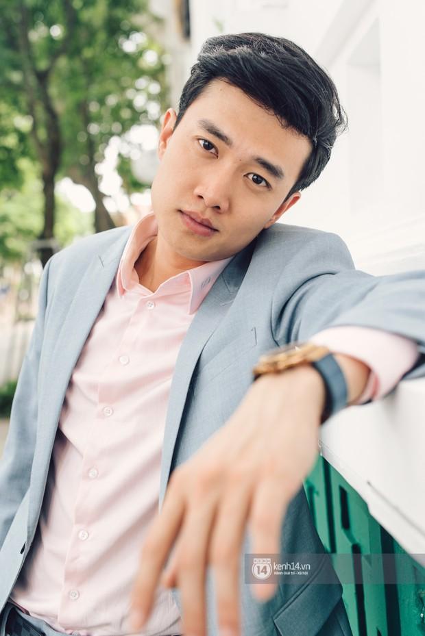 3 diễn viên Việt Bắc tiến thành công: Số 1 chính là chàng Sở Khanh đáng yêu trong Về Nhà Đi Con - Ảnh 1.