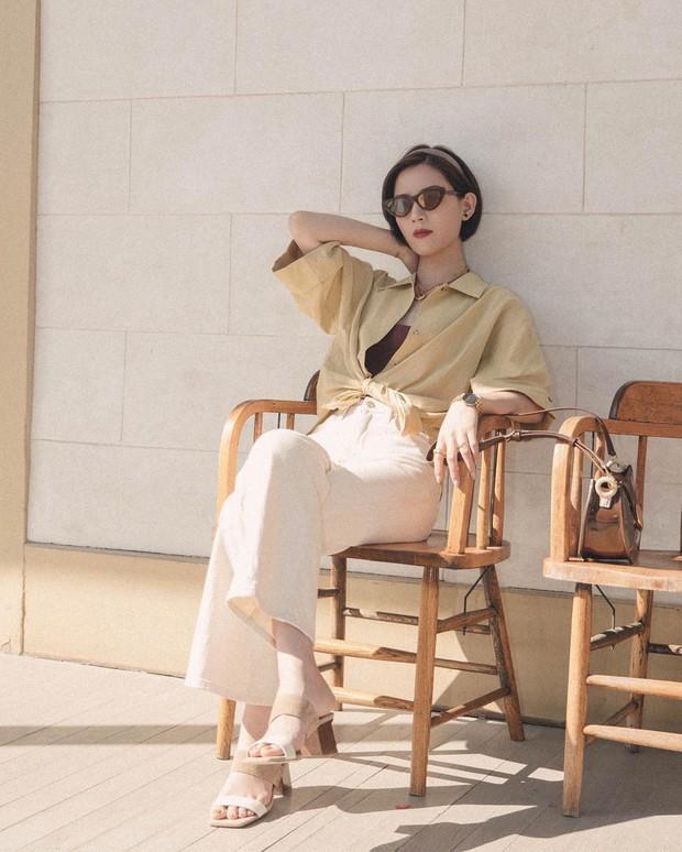 Mặc sành điệu cỡ fashion blogger thực ra dễ ợt, bạn chỉ cần học hỏi 4 tips đơn giản sau từ họ - Ảnh 1.