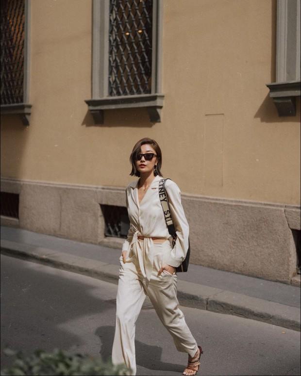 Mặc sành điệu cỡ fashion blogger thực ra dễ ợt, bạn chỉ cần học hỏi 4 tips đơn giản sau từ họ - Ảnh 2.