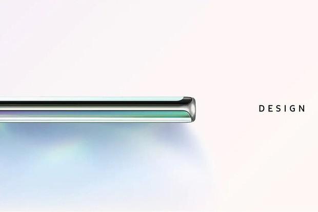 Hóa ra khung Galaxy Note 10 làm từ nhôm chứ không phải thép, nhưng vẫn đi kèm ưu điểm bất ngờ - Ảnh 1.
