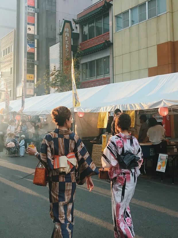 Loạt trải nghiệm mùa hè đỉnh như anime Nhật Bản: Bắt bọ cánh cứng, ngắm đom đóm trong rừng và ăn kem cho đến khi nào nổ não thì thôi! - Ảnh 14.