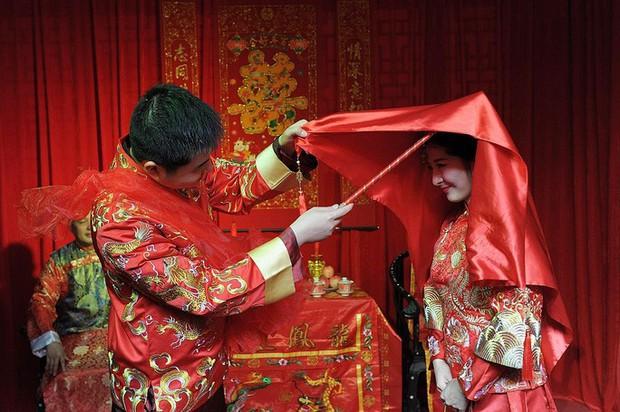 Vì sao thế hệ trẻ Trung Quốc nói không với kết hôn? - Ảnh 1.