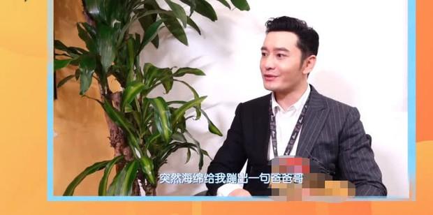 Chỉ đợi phân chia tài sản xong, Huỳnh Hiểu Minh sẽ tuyên bố đã ly hôn với Angela Baby? - Ảnh 5.