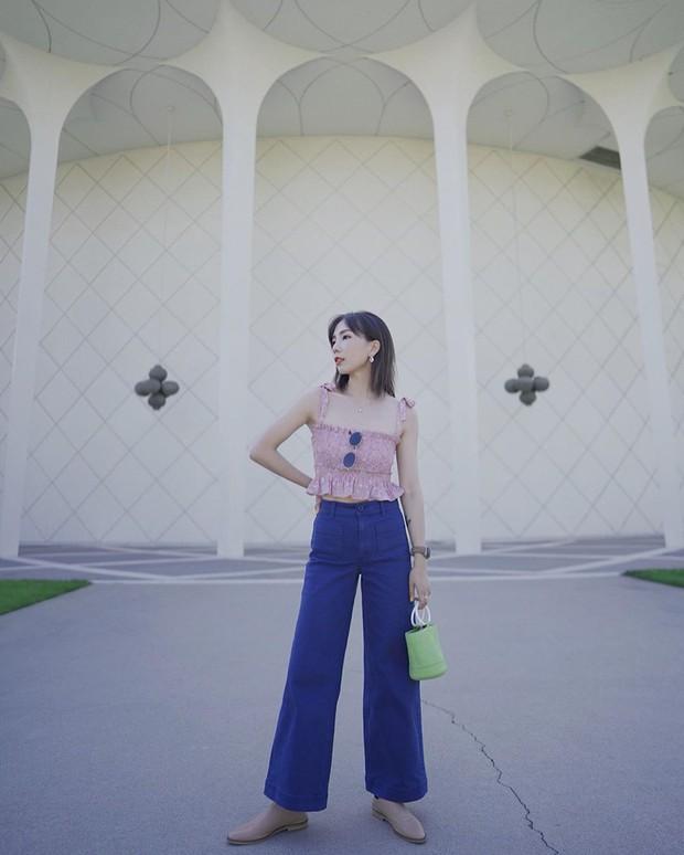 Mặc sành điệu cỡ fashion blogger thực ra dễ ợt, bạn chỉ cần học hỏi 4 tips đơn giản sau từ họ - Ảnh 14.