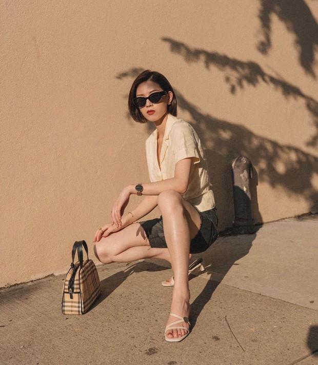 Mặc sành điệu cỡ fashion blogger thực ra dễ ợt, bạn chỉ cần học hỏi 4 tips đơn giản sau từ họ - Ảnh 15.