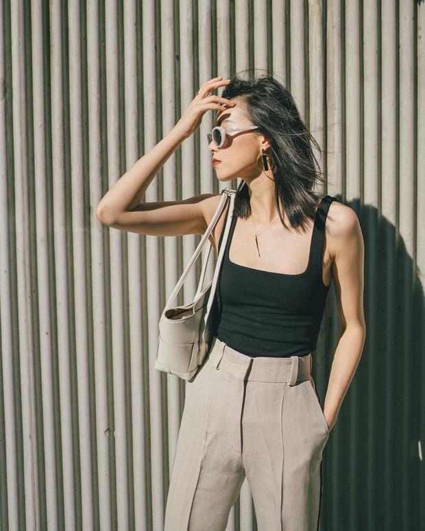 Mặc sành điệu cỡ fashion blogger thực ra dễ ợt, bạn chỉ cần học hỏi 4 tips đơn giản sau từ họ - Ảnh 4.