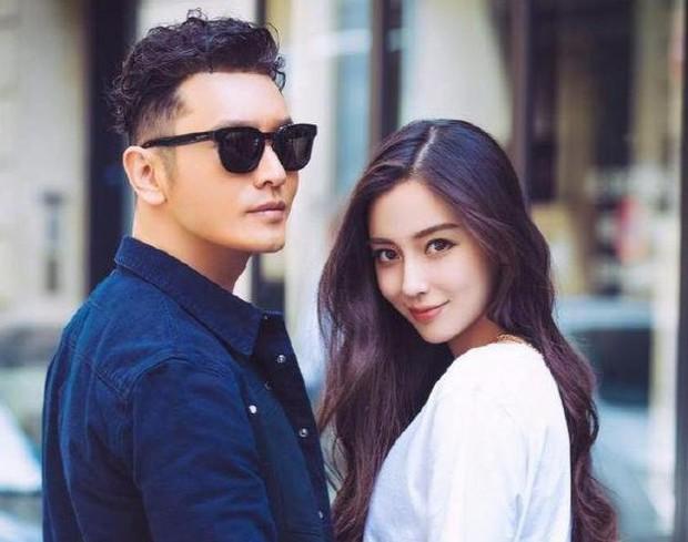 Chỉ đợi phân chia tài sản xong, Huỳnh Hiểu Minh sẽ tuyên bố đã ly hôn với Angela Baby? - Ảnh 2.