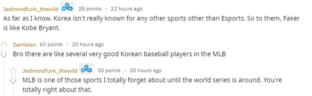 LMHT: Game thủ quốc tế cho rằng nên dựng tượng Faker giống như những huyền thoại thể thao truyền thống - Ảnh 5.