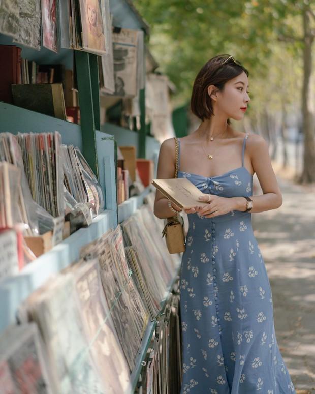Mặc sành điệu cỡ fashion blogger thực ra dễ ợt, bạn chỉ cần học hỏi 4 tips đơn giản sau từ họ - Ảnh 7.