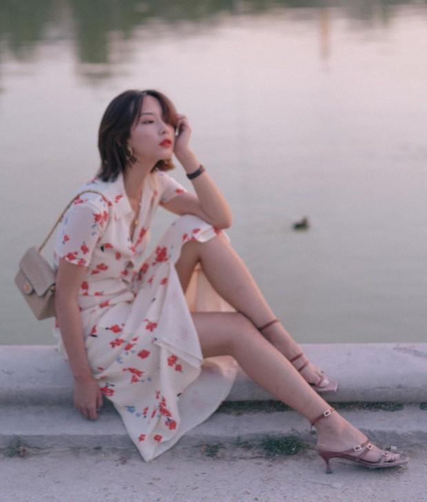 Mặc sành điệu cỡ fashion blogger thực ra dễ ợt, bạn chỉ cần học hỏi 4 tips đơn giản sau từ họ - Ảnh 8.