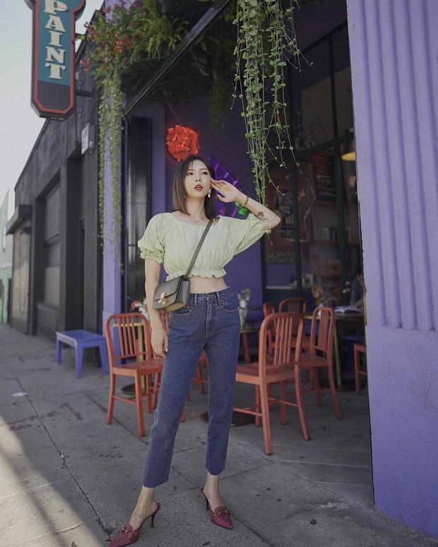 Mặc sành điệu cỡ fashion blogger thực ra dễ ợt, bạn chỉ cần học hỏi 4 tips đơn giản sau từ họ - Ảnh 9.