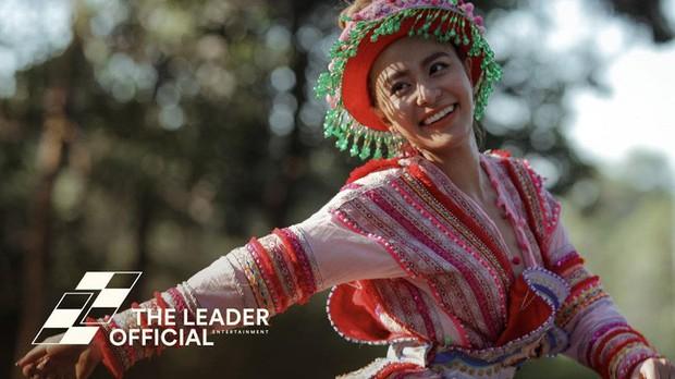 3 lần Hoàng Thùy Linh mang trang phục đậm văn hóa Việt vào MV ca nhạc: Đẹp mộng mị khiến người xem mãn nhãn - Ảnh 6.