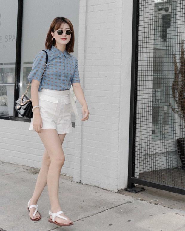 Mặc sành điệu cỡ fashion blogger thực ra dễ ợt, bạn chỉ cần học hỏi 4 tips đơn giản sau từ họ - Ảnh 10.