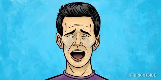 9 nỗi sợ thầm kín mà 95% cánh đàn ông không muốn nhắc đến dưới góc độ tâm lý học - Ảnh 9.