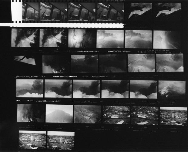 Loạt ảnh cuối cùng trước núi lửa: Câu chuyện về 2 nhiếp ảnh gia hi sinh cả tính mạng để bảo vệ những thước film quý báu của khoa học và nghệ thuật - Ảnh 5.
