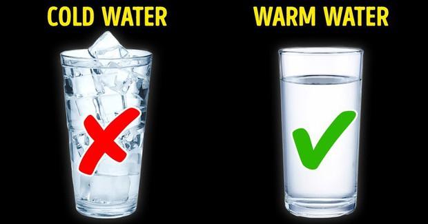 Thay đổi cách thức uống nước để tránh gây tổn hại lượng đường huyết, tim, thận và dạ dày - Ảnh 5.