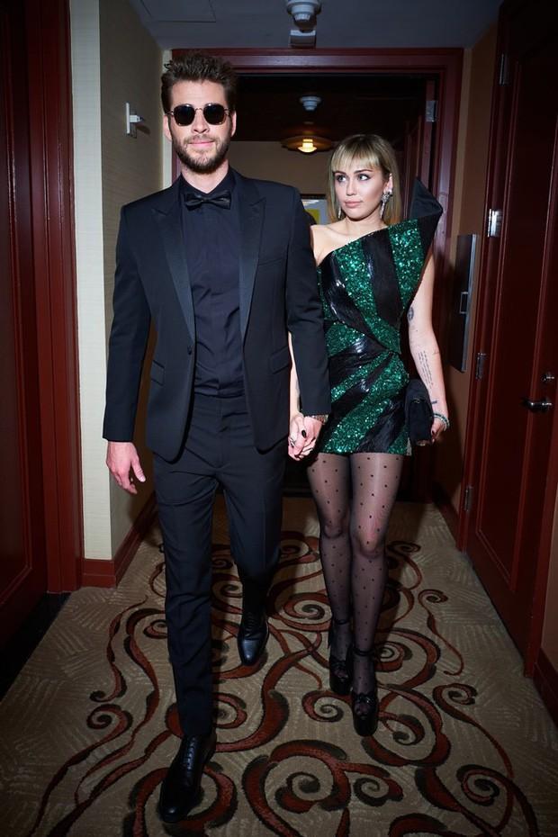 Hơn 1 thập kỷ tan hợp triền miên, yêu rồi cưới, hành trình mà Miley và Liam đã cùng trải qua không thể đong đếm bằng lời - Ảnh 15.