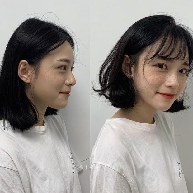 10 màn đổi tóc same same nhưng khác biệt cho thấy chỉ một thay đổi nhỏ cũng làm thăng hạng nhan sắc tột bậc - Ảnh 1.