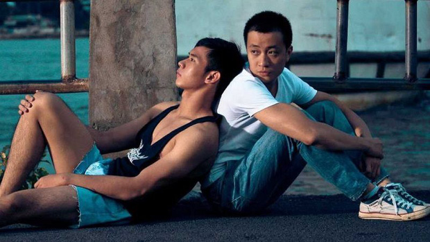 Góc nhìn của xã hội dành cho tình yêu đồng tính qua 4 cặp đôi đam mỹ trên màn ảnh Việt - Ảnh 10.