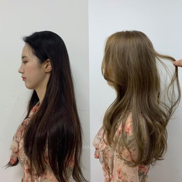 10 màn đổi tóc same same nhưng khác biệt cho thấy chỉ một thay đổi nhỏ cũng làm thăng hạng nhan sắc tột bậc - Ảnh 2.