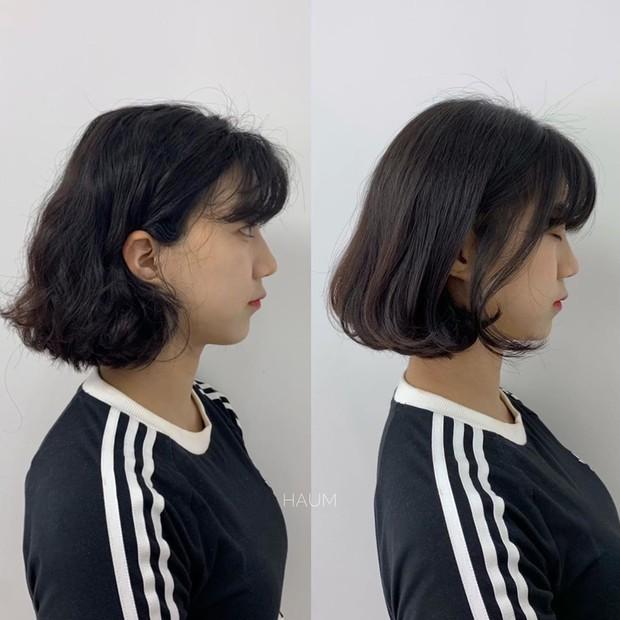 10 màn đổi tóc same same nhưng khác biệt cho thấy chỉ một thay đổi nhỏ cũng làm thăng hạng nhan sắc tột bậc - Ảnh 3.