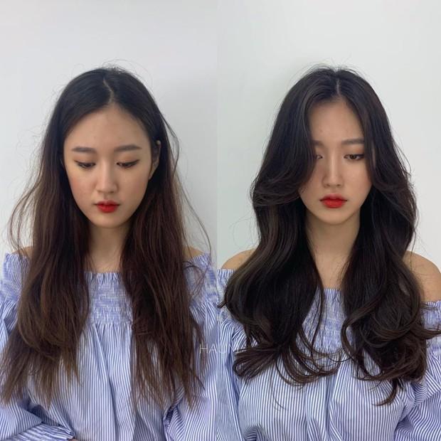 10 màn đổi tóc same same nhưng khác biệt cho thấy chỉ một thay đổi nhỏ cũng làm thăng hạng nhan sắc tột bậc - Ảnh 5.