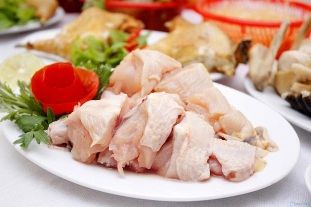 Loạt sai lầm tai hại khi chế biến thịt gà sống khiến bạn rước bệnh vào thân - Ảnh 5.