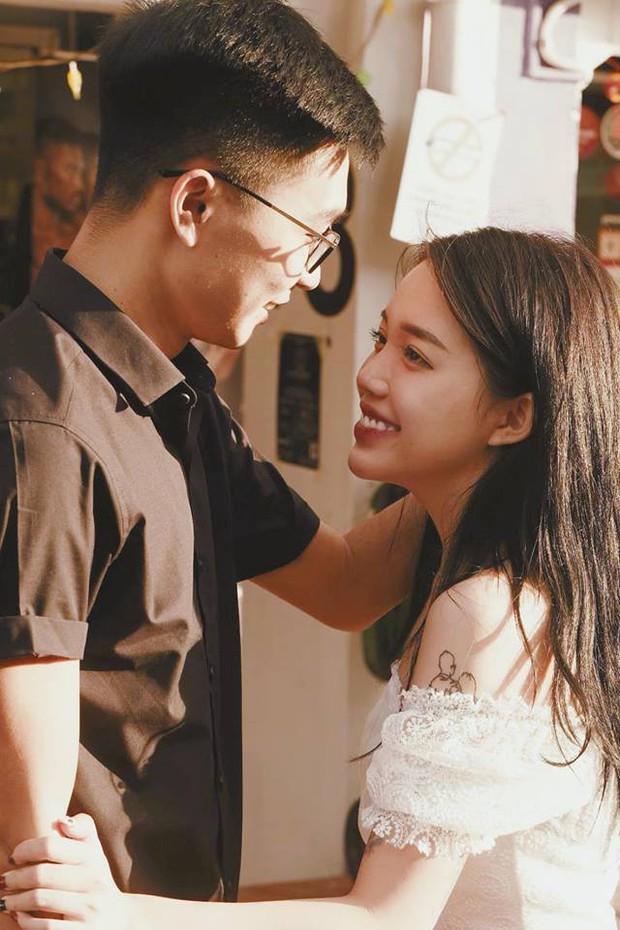 Hot streamer Linh Ngọc Đàm tiết lộ từng yêu người đồng giới, được bạn trai động viên trước tin đồn lộ clip nóng - Ảnh 3.